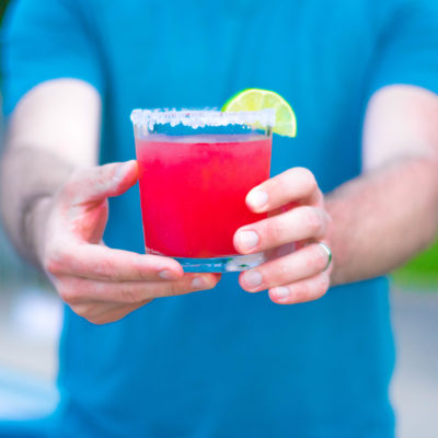 The Best Watermelon Margarita Recipe