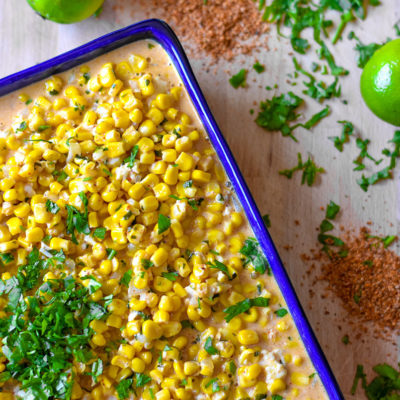 Mexican Street Corn (Party Size)