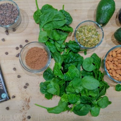 Magnesium and Your Diet