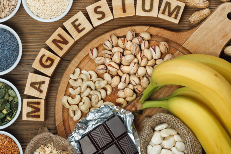 Magnesium, Anxiety and Depression