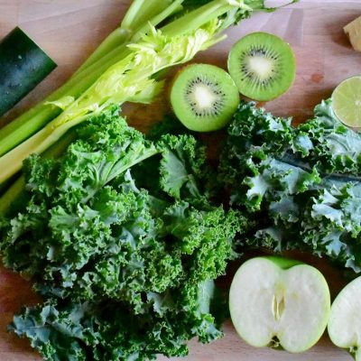 Folate and Your Diet