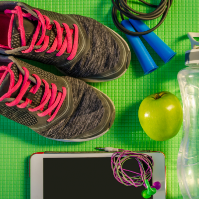 Folate and Physical Activity