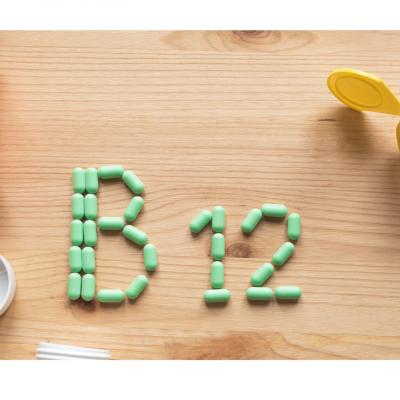 Vitamin B12 Month