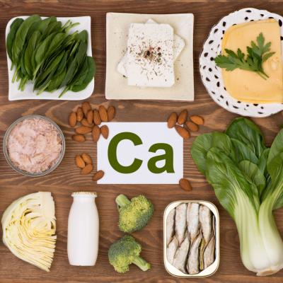 Calcium Month